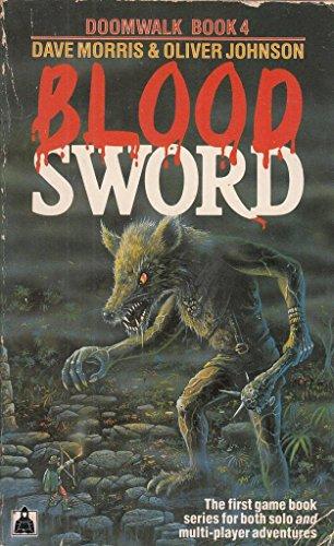 9780340423974: Bloodsword: Doomwalk v. 4 (Knight Books)