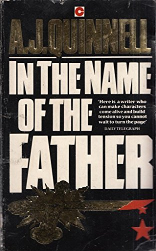 9780340424650: In The Name of the Father