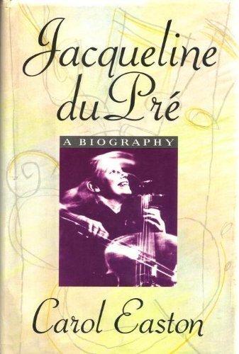 9780340425343: Jacqueline Du Pre