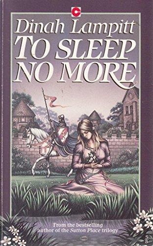 To Sleep No More (Coronet Books): Lampitt, Dinah