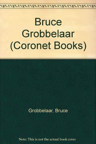 9780340426456: Grobbelaar & Harris Bruce Grobbelaar