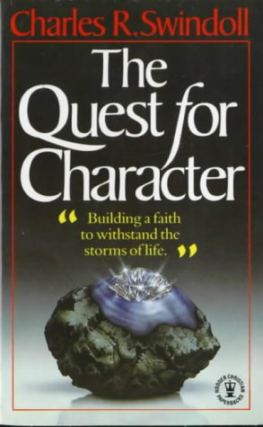 9780340426906: The Quest for Character
