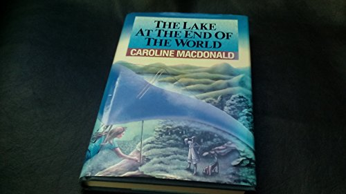 9780340427217: The Lake at the End of the World