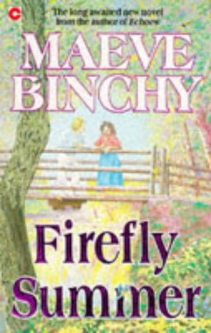 9780340428023: Firefly Summer (Coronet Books)