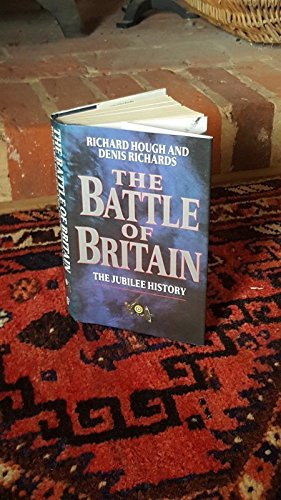 9780340429037: The Battle of Britain: The Jubilee History (A John Curtis book)