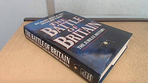 9780340429037: The Battle of Britain: The Jubilee History