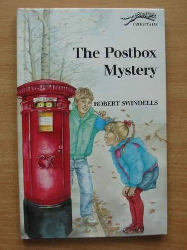 9780340429358: The Postbox Mystery (Cheetahs S.)