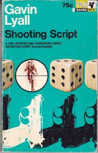 Shooting Script (Coronet Books): Lyall, Gavin