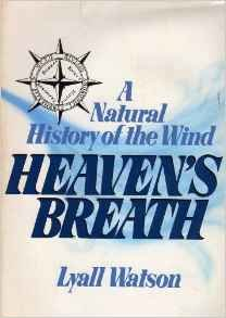 9780340430989: Heaven's Breath: A Natural History of the Wind (Coronet Books)