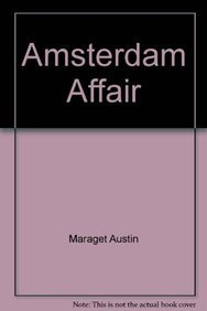 9780340431450: Amsterdam Affair