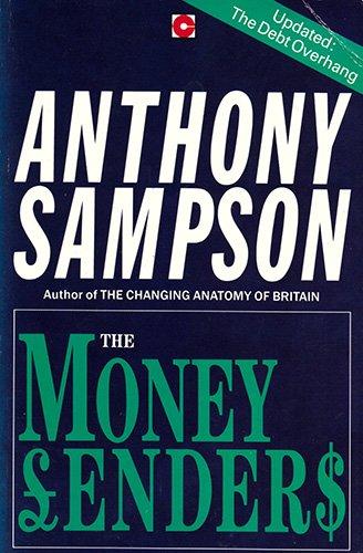 9780340486153: The Money Lenders (Coronet Books)