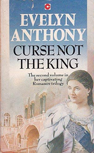 9780340487624: Curse Not the King (Coronet Books)