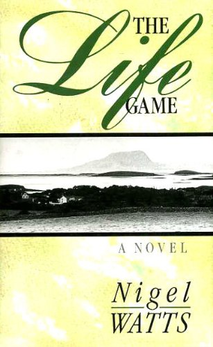 9780340487914: The Life Game