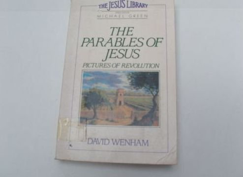 9780340488119: THE PARABLES OF JESUS pictures of revolution