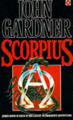 Scorpius (Coronet Books): Gardner, John