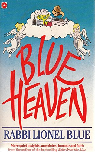 Blue Heaven (Coronet Books): Blue, Lionel