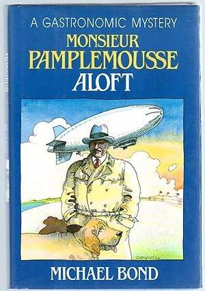 9780340490426: Monsieur Pamplemousse Aloft
