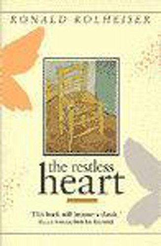 9780340490464: The Restless Heart