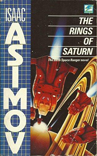 9780340491119: Rings of Saturn (Lightning)