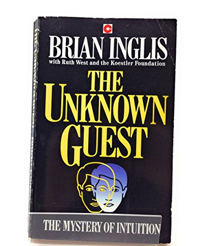 The Unknown Guest (Coronet Books): Inglis, Brian, West, Ruth