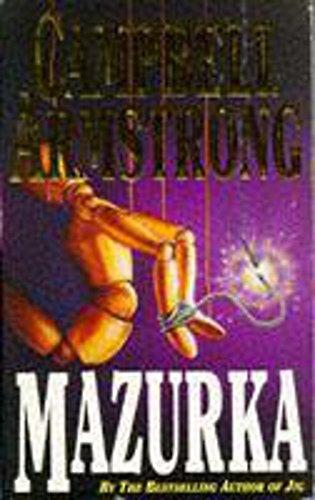 9780340491850: Mazurka (Coronet Books)