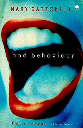 9780340494837: Bad Behaviour