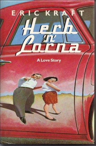 Herb N Lorna a Love Story: Kraft, Eric