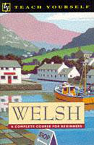 9780340495643: Welsh (Teach Yourself)
