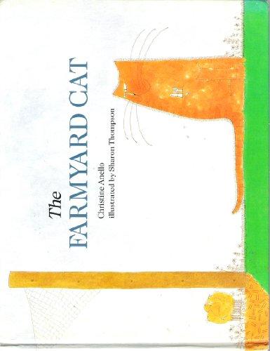 9780340495728: The Farmyard Cat
