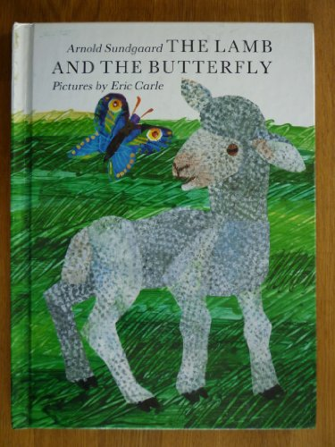 9780340495803: The Lamb and the Butterfly