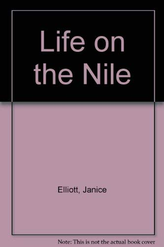 9780340495957: Life on the Nile