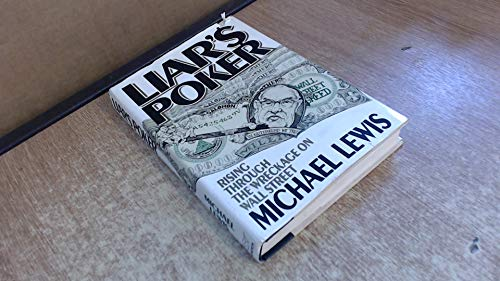 9780340496022: Liar's Poker: Playing the Money Markets