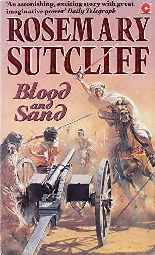 9780340497425: Blood and Sand
