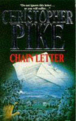 9780340499092: Chain Letter: Bk. 1 (Lightning)