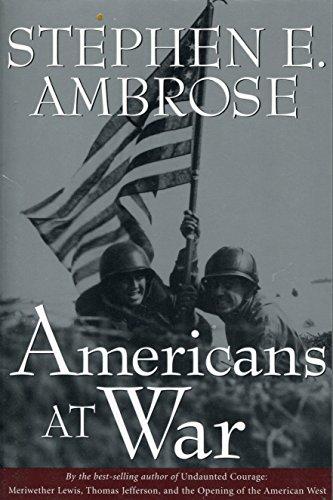 9780340499658: Americans At War