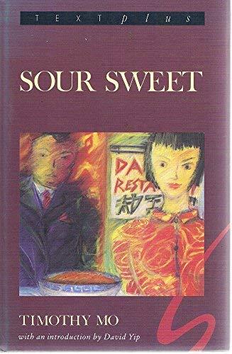 9780340499740: Sour Sweet (Textplus)