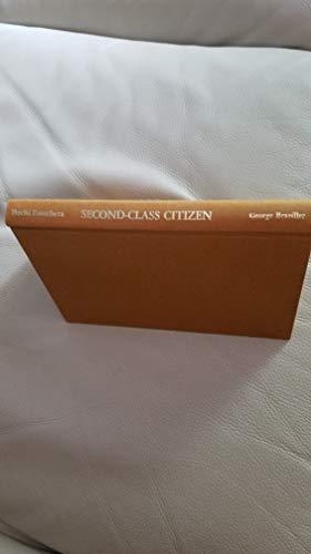 9780340499764: Second Class Citizen (Textplus)