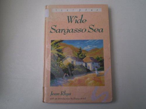 9780340499818: Wide Sargasso Sea (Textplus)