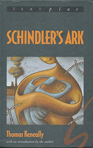 9780340499849: Schindler's Ark (Textplus)