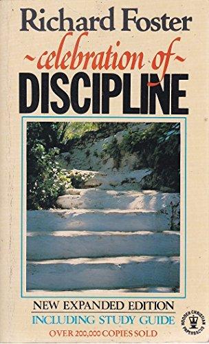 9780340500071: Celebration of Discipline