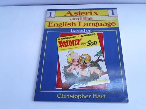 Asterix and the English Language 1 (Based on Asterix and Son)