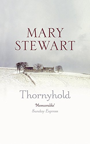 9780340500453: Thornyhold (Coronet Books)