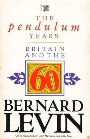 9780340500767: The Pendulum Years