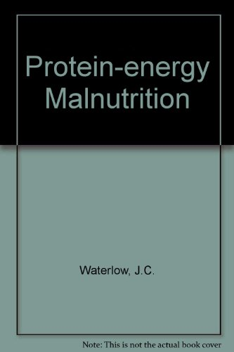 9780340501276: Protein-energy Malnutrition