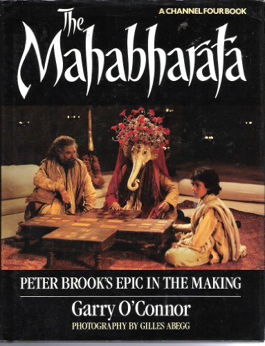 "9780340501511: ""Mahabharata"": An Epic in the Making"