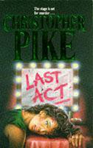 Last Act (Lightning): Pike, Christopher
