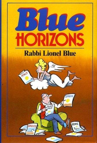 Blue Horizons: Lionel Blue, Albert