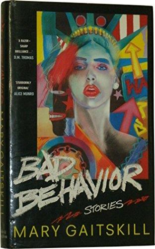 9780340502891: Bad Behavior: Stories