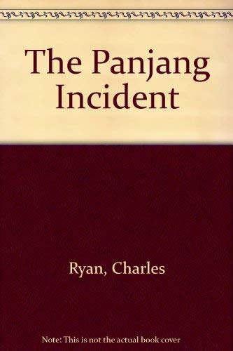9780340504437: The Panjang Incident