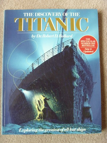 9780340505205: Discovery of the Titanic
